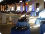Party Room Rental 150 Seating Capacity!